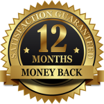 12 Months Money Back