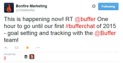 bufferchat mention