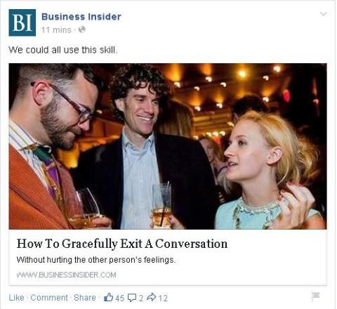 business insider facebook post