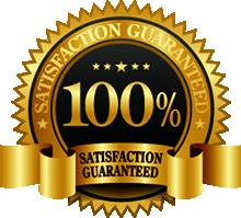 Satisfaction Guaranteed Image