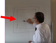 carl explaining marketing strategies