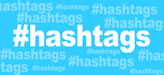 101 guides on using hashtag