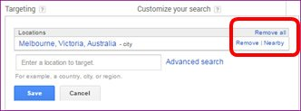 How To Use Google Keyword Tool 2