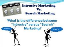 What Is Search Marketing 4
