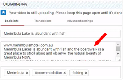 How to Upload a Video to YouTube from Your PC part 5