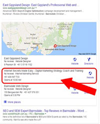 Google Local How to Rank No. 1 in Google Search 12