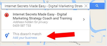 Google Local How to Rank No. 1 in Google Search 5