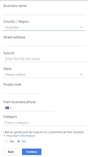 Google Local How to Rank No. 1 in Google Search 6