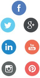 The Seven Must Have Social Media Sites to Maximize Your Online Presence 1