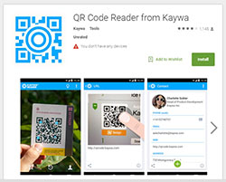 QR Codes and How to Use Them in Your Business 5