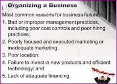 Major Mistakes Business Owners Make