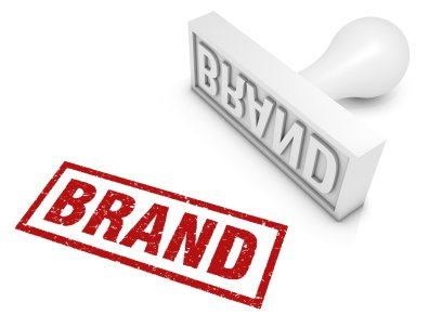 "You are ""Your Brand"""