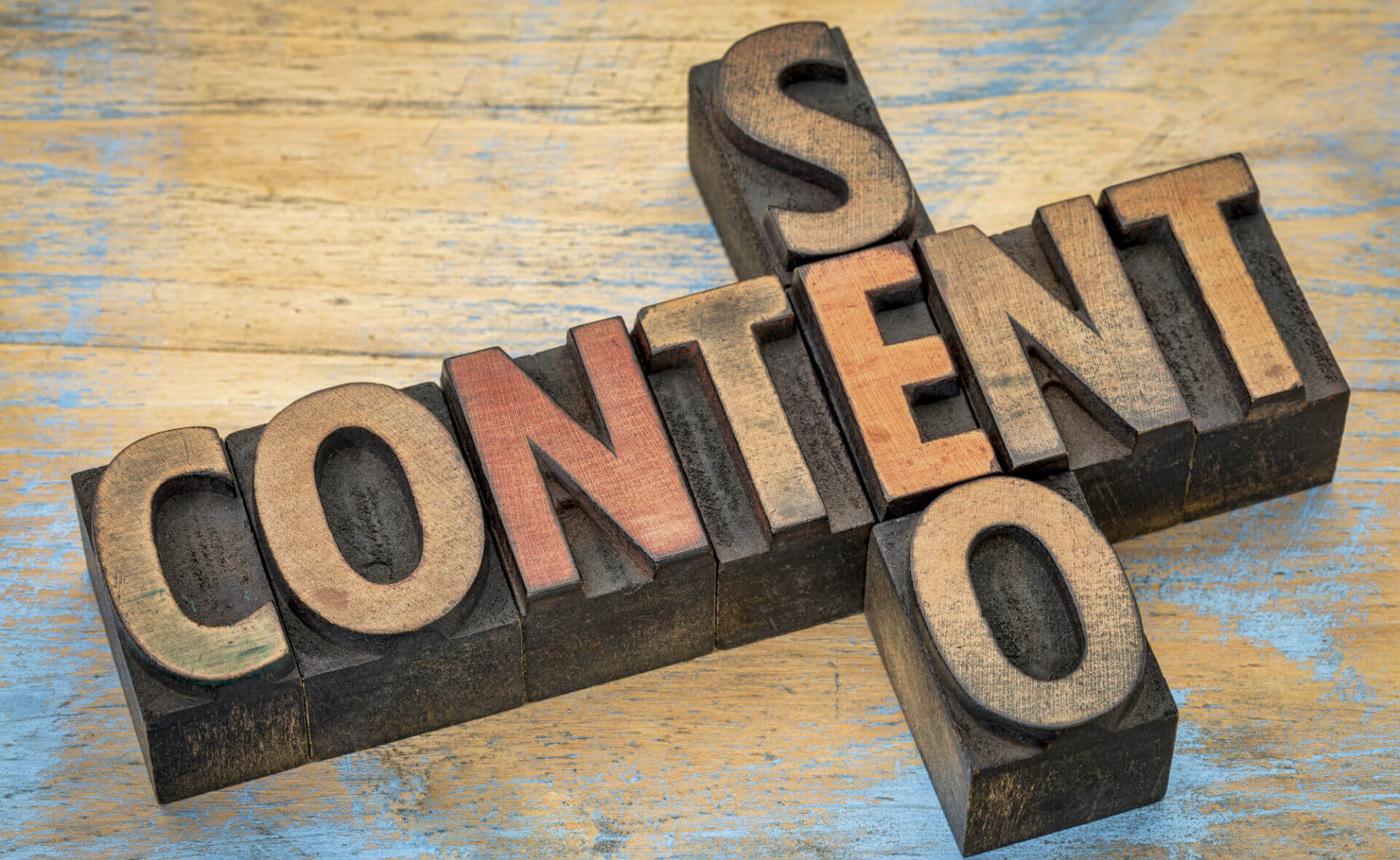 Local Business SEO content strategy