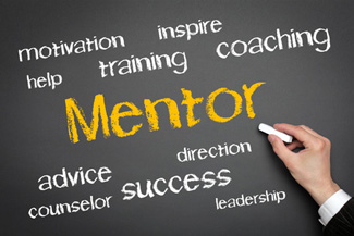 Mentor in Business