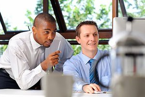 How to find the right mentor for you