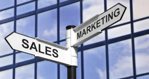 Sales and Marketing Strategy