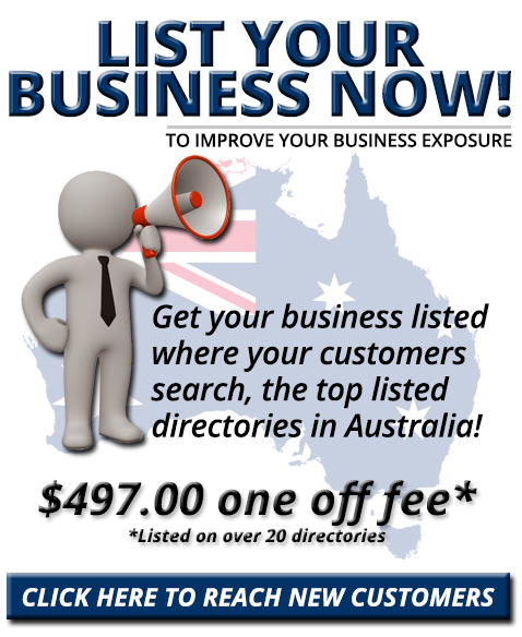List your Business now